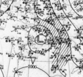 Hurricane Six analysis 16 Oct 1923.png