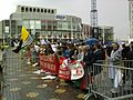 ICC,Birmingham,UK protest over Pakistan presidentual visit during flooding rotated.jpg