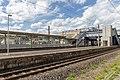 IGR Iwate Galaxy Railway Iwate-Numakunai Station platforms.jpg