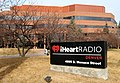 IHeartRadio studios in Denver.JPG