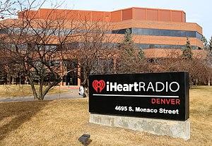 IHeartRadio-studioj en Denver.JPG
