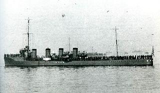 <i>Umikaze</i>-class destroyer