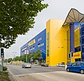 IKEA shop, West Quay Road - geograph.org.uk - 1497911.jpg