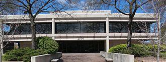 Illinois Medical District - IMDC Headquarters in Chicago