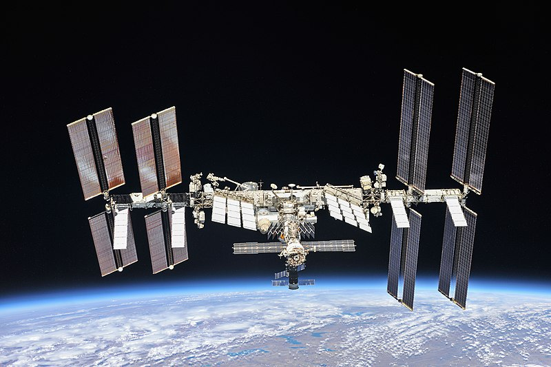 File:ISS-56 International Space Station fly-around (05).jpg