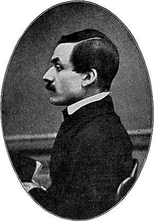 İbrahim Şinasi - Image: Ibrahim shinassi effendi