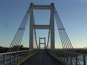 Iceland Bridge 4404