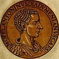 Icones imperatorvm romanorvm, ex priscis numismatibus ad viuum delineatae, and breui narratione historicâ (1645) (14746372152).jpg