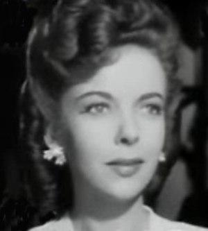 The Hard Way (1943 film) - Ida Lupino as Mrs. Helen Chernen