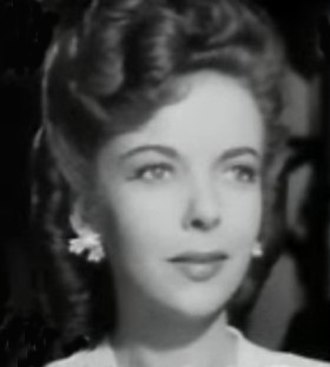 The Hard Way (1943 film) - Ida Lupino as Mrs. Helen Chernen
