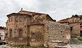 Iglesia de Santa Sofía, Ohrid, Macedonia, 2014-04-17, DD 12.JPG