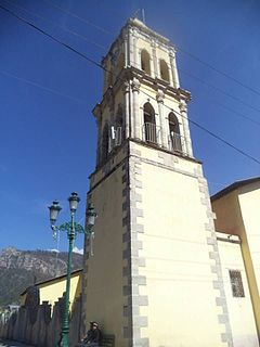 Topia Municipal seat and city in Durango, Mexico