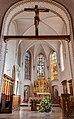 Iglesia de la Sagrada Trinidad, Gniezno, Polonia, 2014-09-17, DD 33-35 HDR.jpg
