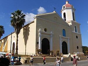 Guanabacoa - Church in Guanabacoa