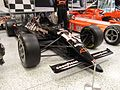 Indianapolis Motor Speedway Museum in 2017 - A.J. Foyt, A Legendary Exhibition - 12.jpg