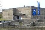 Ingang Watersnoodmuseum Ouwerkerk P1340499.jpg