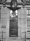 ingangspartij - amsterdam - 20016815 - rce