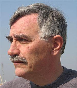 Inoslav Bešker - Image: Ino Besker 2007