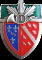 Insigne du 1er regt de Chasseurs.png