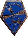 Insugne régimentaire Groupe d'aviation légère divisionnaire 1 (GALDiv1) 1.jpg