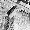 Interieur begane grond console zuidmuur van zuidvleugel. - Amsterdam - 20011465 - RCE.jpg
