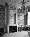 interieur stijlkamer, schouw - amsterdam - 20017295 - rce
