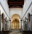 Intern of Church Sant' Anselmo all'Aventino.jpg