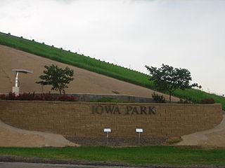 Iowa Park, Texas City in Texas, United States