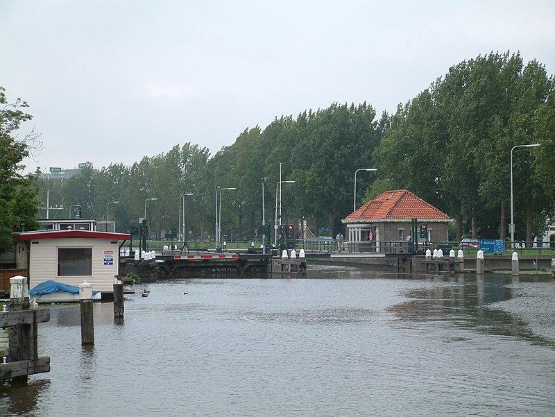 Genoeg Ir. De Kock van Leeuwensluis in Gouda | Monument - Rijksmonumenten.nl GY-04