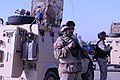 Iraqis provide security for Deputy Prime Minister's visit DVIDS134876.jpg