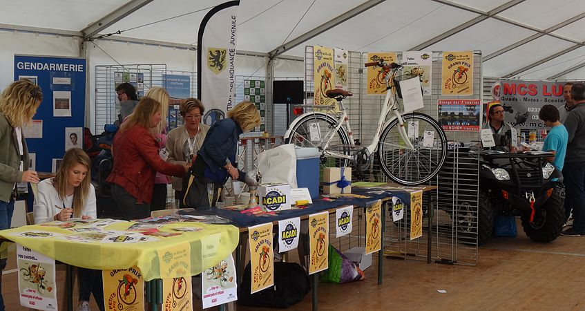 Isbergues - Grand Prix d'Isbergues, 21 septembre 2014 (D026).JPG