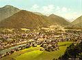 Ischl, Upper Austria, Austria-Hungary, 1890s.jpg