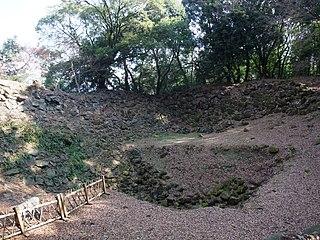 Ishigakiyama Ichiya Castle
