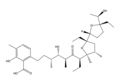 Isolasalocid A chemical structure.png