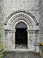 Issoudun-Létrieix église portail.jpg