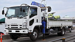 Isuzu Forward 501.JPG