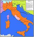 Italiansko obedinenie - 1866 - A.jpg