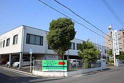 Iwakura Golden Home Headquarter 20160520.jpg