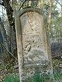 Jüdischer Friedhof Fürfeld 18 ( Vorderseite ).jpg