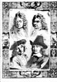 JCWeyerman Cc Jan Asselyn -Heyman Dullaart -Jan van Pée -Melch. de Hondekoeter.png