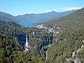 JP-09 Nikko Lake-Chuuzenji and Kegon-waterfall.jpg