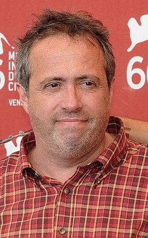Wild Bunch (company) - Jaco Van Dormael at the 2009 Venice Film Festival for Mr. Nobody