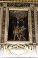 Jacopo vignali, santi fiorentini prendono parte alla processione della chiesa trionfante e militante, 1622-23, 02.JPG