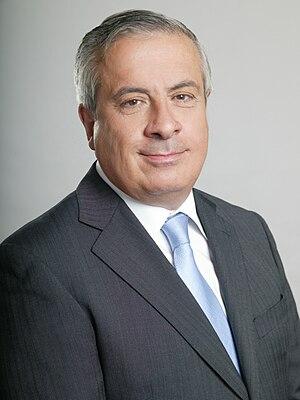Jaime Mañalich - Image: Jaime Mañalich