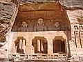 Jain Statues enroute Gwalior Fort.jpg