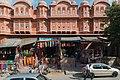 Jaipur-Hawa Mahal Bazaar-20131016.jpg