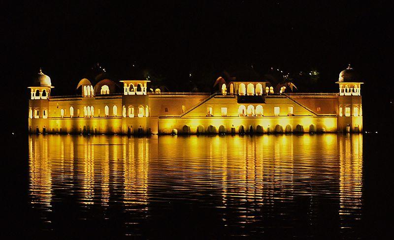 Cinnamon-Jai Mahal Palace in Jaipur