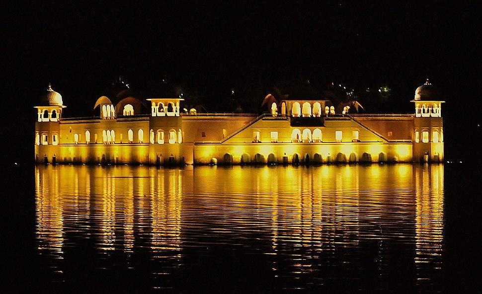Jal Mahal @Jaipur