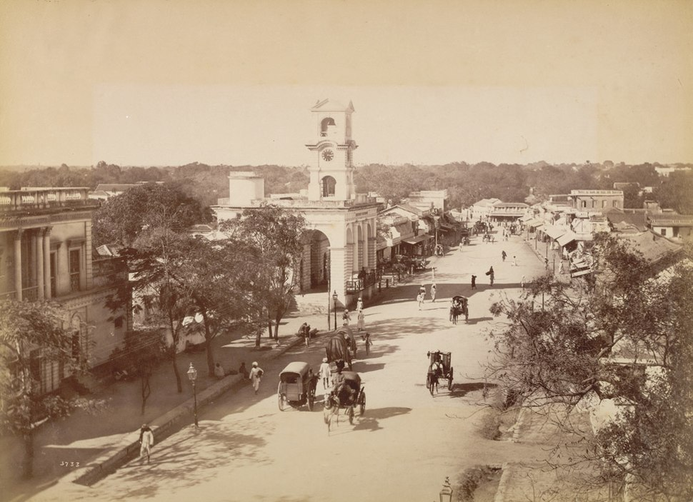 JamesStreet Secunderabad 1880