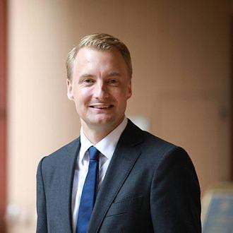 James Griffin (Australian politician) - Image: James Griffin MP